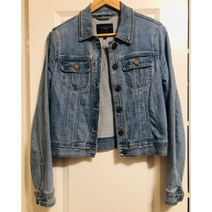 Sanctuary Denim Jean Jacket Medium
